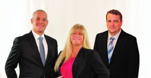 TVIP Financial Services Team