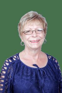 Lorraine Dynda